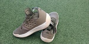 316ddb951bc Adidas James Harden Vol 2 Cargo Basketball Shoes AQ0027 Olive White ...