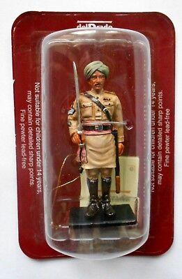 Amichevole Soldatino Dafar 1st Jodhpur Lancers India 1916 [02] Una Vasta Selezione Di Colori E Disegni