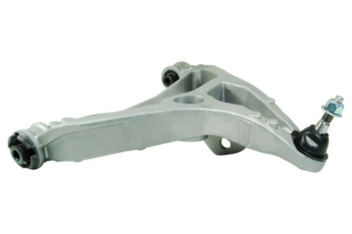 Suspension Control Arm and Ball Joint Assembly Front Left Lower Mevotech GS40122