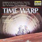 Time Warp by Erich Kunzel (Conductor) (CD, Oct-1990, Telarc Distribution)