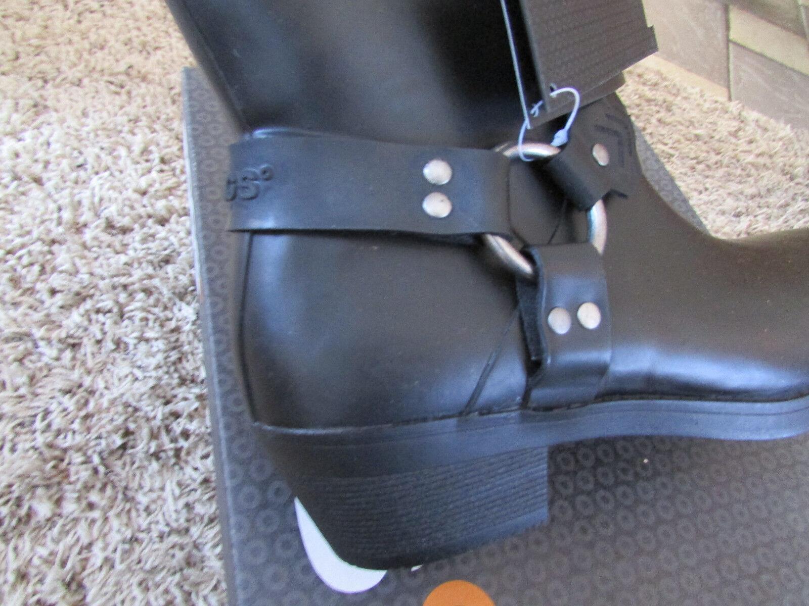 NEW BOGS SHORT WATERPROOF BLACK Stiefel Damenschuhe 7 DAKOTA SHORT BOGS 522371 BLACK WATERPROOF 8d0e27