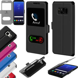 Samsung-Galaxy-Funda-Plegable-para-Movil-Bolso-Protectora-Paragolpes