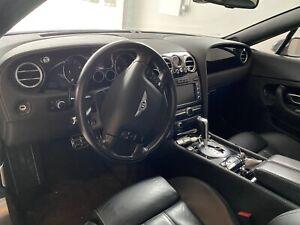 Bentley GTC 2008
