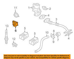 image is loading jaguar-oem-98-02-xj8-emission-vapor-canister-