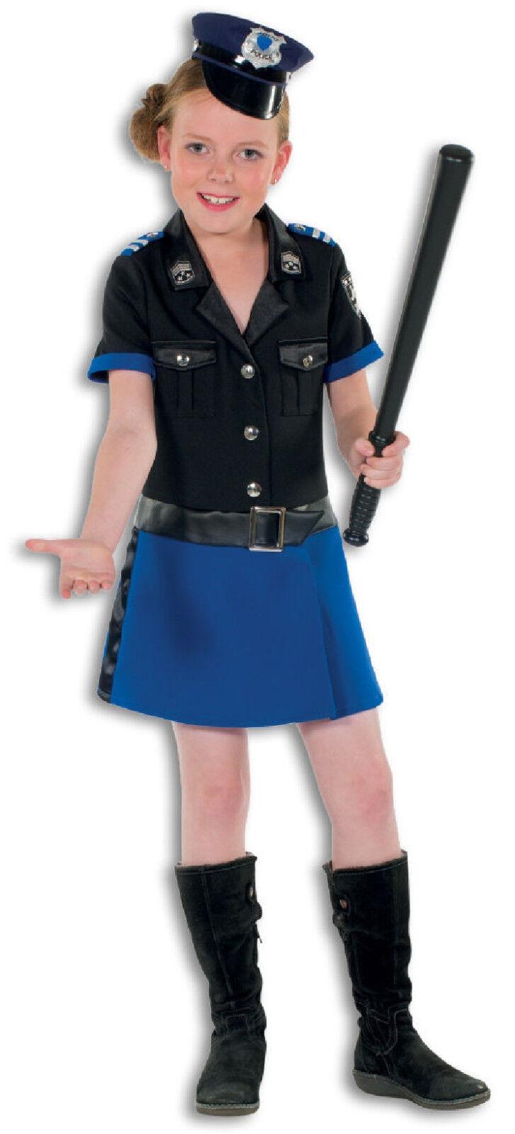 Policier sexy policière police costume robe uniform Femmes  s s s Filles FBI 08d25b
