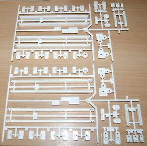 Tamiya Container Trailer MaerskNYK X Parts - Maersk invoice tracking