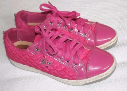 Scarpe sportive Us da ginnastica Eur 4 Pink 37 5 Scarpe da Respira ginnastica Uk Geox Donna sportive rqrZzEFx