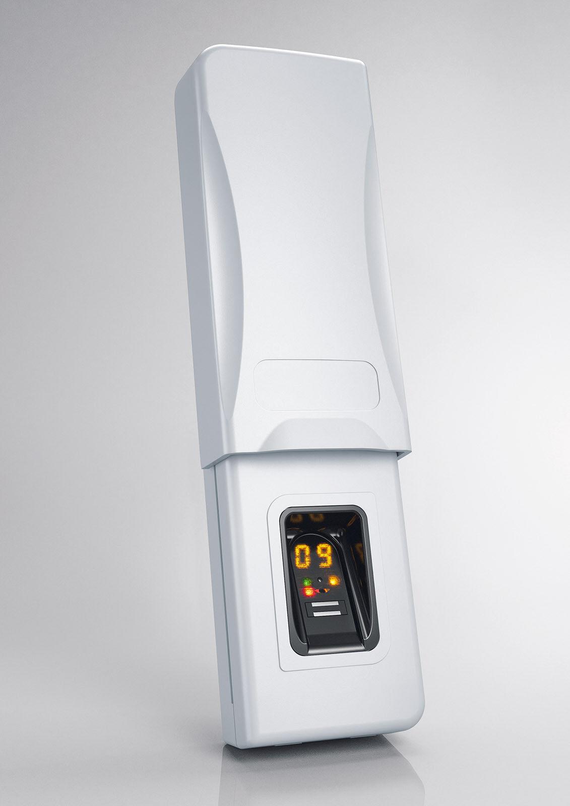 Sommer ENTRAsys GD Fingerscanner, ASB6010, ASB6010, ASB6010, Fingerprintleser, Zugangskontrolle e8d868