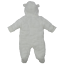 Baby-Snowsuit-Soft-Faux-Fur-Hooded-All-In-One-Snow-Suit-Romper-Pramsuit Indexbild 9