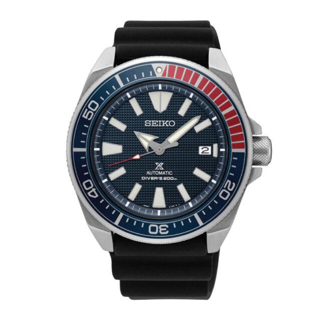 Seiko Prospex Sea Series Air Diver's Automatic Watch SRPB53K1 AU FAST & FREE