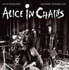Alice in Chains Live at The Palladium Hollywood 1992 180gm Vinyl LP