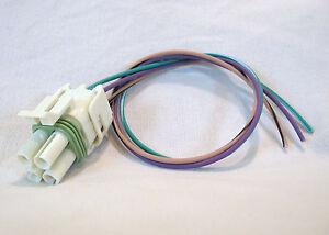 700r4 2004r transmission connector pigtail 3 wire square. Black Bedroom Furniture Sets. Home Design Ideas