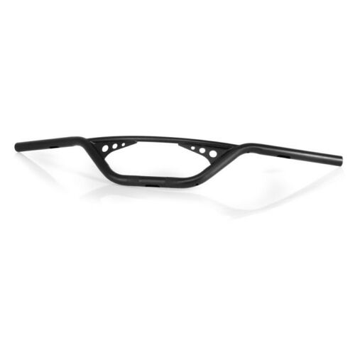 """Guidon Hollywood 1/"""" pour HARLEY XR 1200//X Sportster 883 R Roadster Noir"""