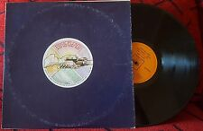 PINK FLOYD ** Wish You Were Here ** ORIGINAL 1975 Venezuela LP