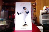 Hallmark 2013 Nolan Ryan Mlb Baseball Christmas Ornament