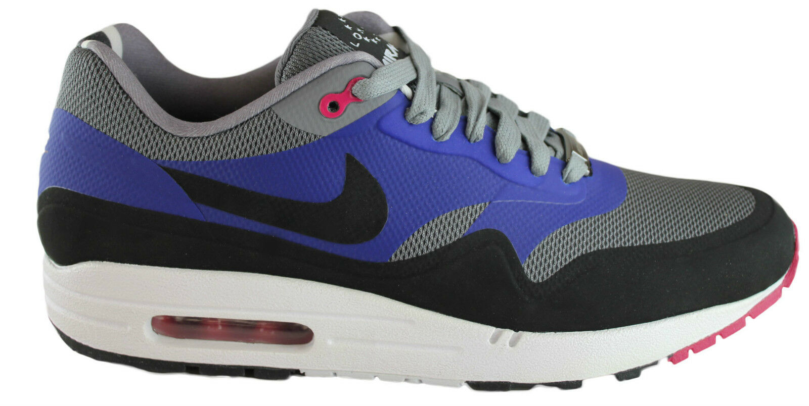 NIKE AIR MAX 1 LONDON QS MENS RUNNING SHOES/SNEAKERS/SPORTS/TRAINERS/FASHION