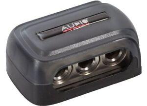 Système Audio Z-db8 Haut De Gamme 7-fach Bloc Collecteur