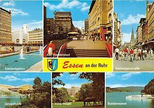 B73610-an-der-ruhr-Essen-Germany