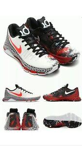Christmas 106 EditionSize 10 Nike 822948 Nib Kdkevin Retail200 Durant8 uF1Jc5l3TK
