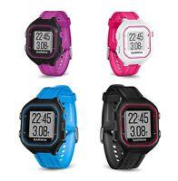 Garmin Forerunner 25 Gps Running Watch With Smart Notifications