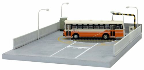 Tomytec Komono 090 Bus Turntable Facility 1//150 N scale New Japan