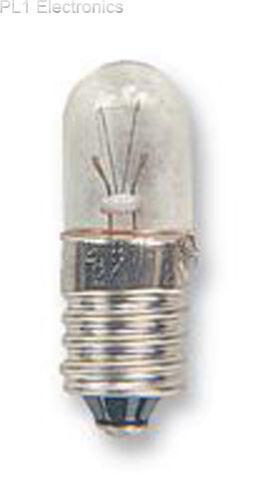 LUX Lampada MES 2.9 W 6240-99-995-1232 prezzo per: 5 24V