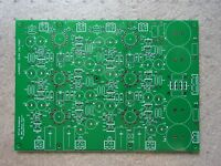 Diy Pcb - Stereo Tube Active Crossover