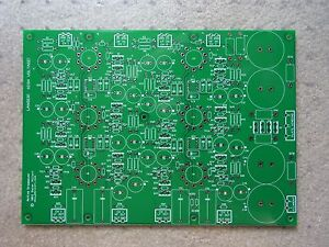 DIY-PCB-Stereo-tube-active-crossover