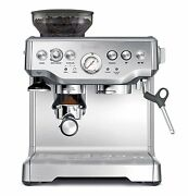 Breville Barista Express Coffee Baker