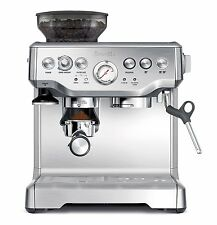 Breville Barista Express coffee maker