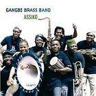 Gangbé Brass Band - Asiko [Digipak] (2009)