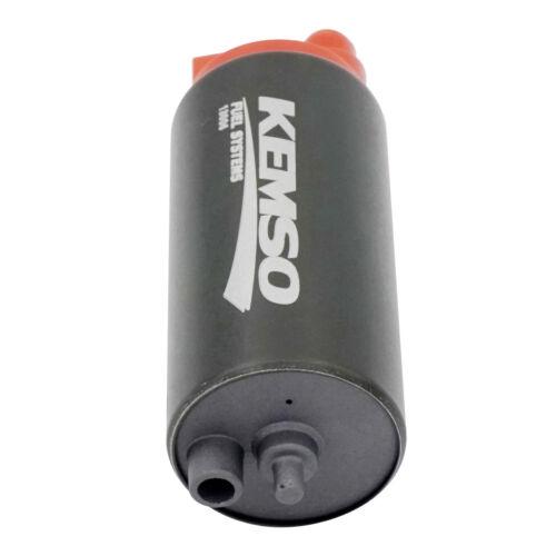 KEMSO Intank Fuel Pump for Suzuki RM-Z250 RMZ250 2010-2018