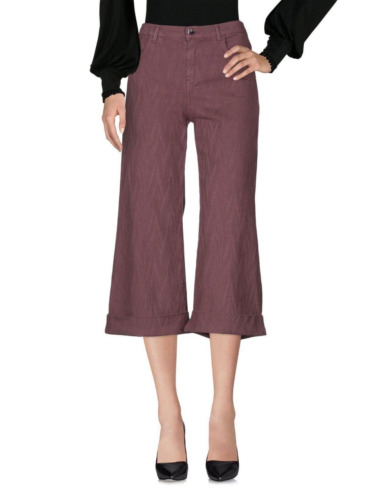 Jeans daMänner Pantaloni Capri KAOS Made in  H780 Tg 27
