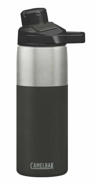 Ciruela Unisex Adulto CamelBak Chute mag SST Vacuum Insulated Botellas 6 Litres//20 oz