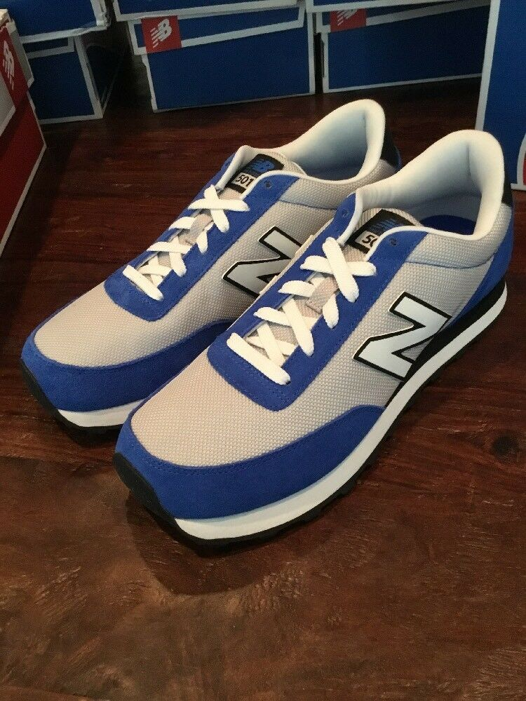 New Balance Shoes Sneakers New Men's ML501BRC Size 9.5