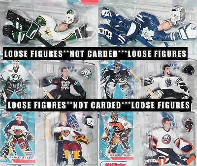 CHOOSE FROM STARS BRUINS AVS WINGS LIGHTNING CAPITALS FLYERS LOOSE 2000-2001