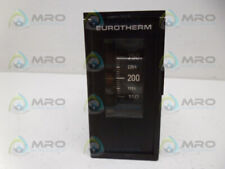Eurotherm 106028700201959001 Temperature Controller Used