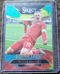2015-16-Panini-Select-Wayne-Rooney-Equalizers-Tie-Dye-Prizm-30-England
