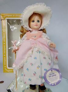 """Effanbee 12"""" LITTLE BO PEEP Story Land Baby Doll Dress ..."""