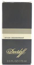 (GRUNDPREIS 99,87€/100ML) DAVIDOFF CLASSIC MAN 75ML DEODORANT STICK NEU