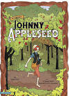 The Legend of Johnny Appleseed by Martin Powell (Paperback / softback, 2010)