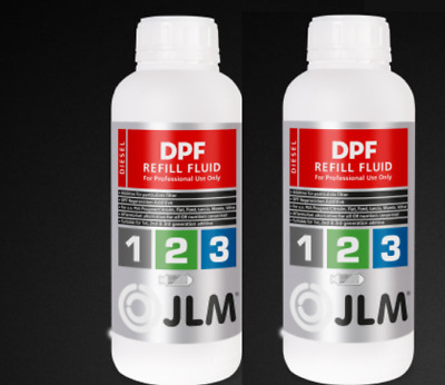 jlm pat fluid 2 x 1l litre new quality diesel vehicles. Black Bedroom Furniture Sets. Home Design Ideas