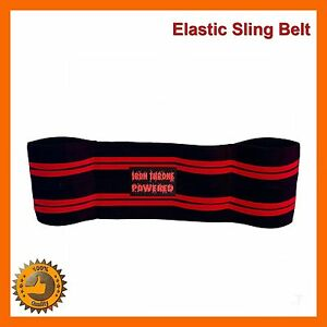 Slingshot Sling Shot Super Training Crossfit Gym Fitness Bench Press Lifting Ebay