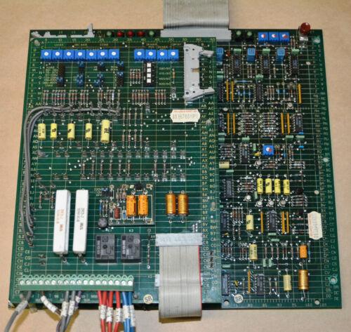 RELIANCE MAXITRON Driver Board 803.6700 803.76.00