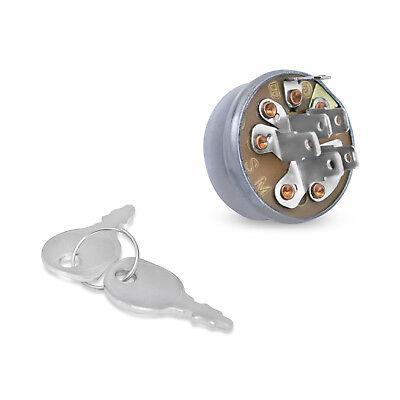 Laser 97137 Ignition Switch Fits Briggs /& Stratton 692318 493625