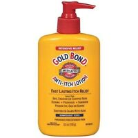 Gold Bond Anti Itch Lotion 5.5oz
