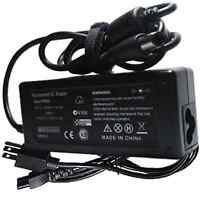 Ac Adapter Charger Supply For Hp Pavilion Dv5-1124 Dv5-1250 Dv6t-2000 Dv6-3147tx