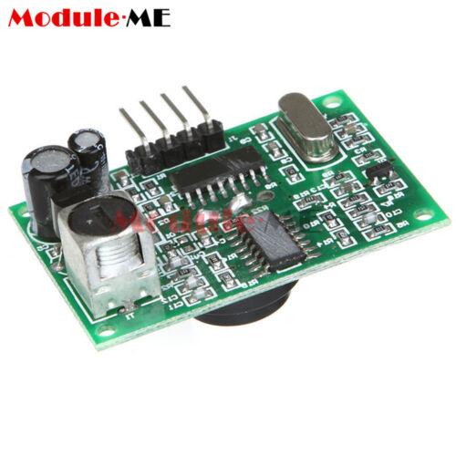 Ultrasonic Distance Module DC5V US-016 HC-SR04 JSN-SR04T Waterproof Range Analog