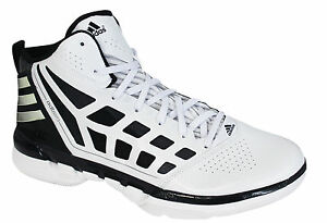 Adidas Performance AdiZero Shadow Mens Basketball Trainers Sports G48035 D43