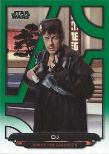2018-Topps-Star-Wars-Galactic-Files-Green-Parallel-TLJ-13-DJ-023-199